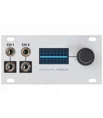Intellijel Designs - Zeroscope 1U