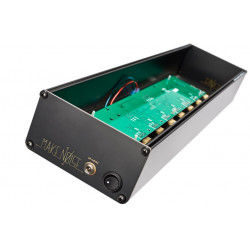 Make Noise 3u Powered Skiff Modular Case