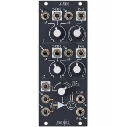 Make Noise X-Pan