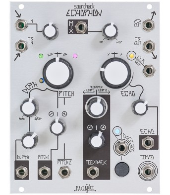 Make noise Echophon