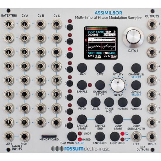 Rossum Electro-Music Assimilator