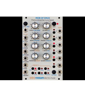 Rossum Electro-Music Mob of Emus