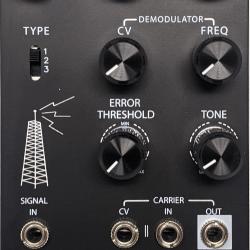 Schlappi Engineering Interstellar Radio Black