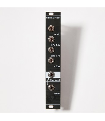 Verbos Electronics Noise & Filter