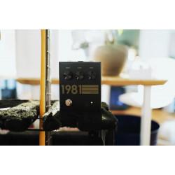 1981 Inventions DRV Black And Cream