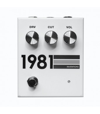 1981 Inventions DRV Grayscale