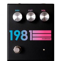 1981 Inventions DRV Black Hyperfade