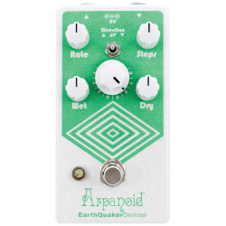 EarthQuaker Devices Arpanoid V2
