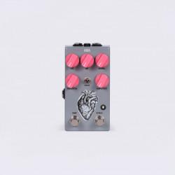 AC Noises AMA (reverb w/ oscillator + bit crusher) v.2