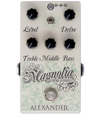 Alexander Pedals Magnolia