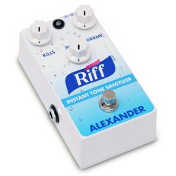 Alexander Pedals Riff