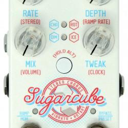 Alexander Pedals Sugarcube Stereo Chorus Vibrato