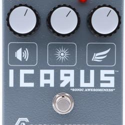 Caroline Icarus V2
