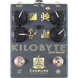 Caroline Kilobyte
