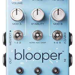 Chase Bliss Audio Blooper