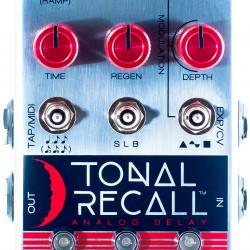 Chase Bliss Audio Tonal Recall RKM