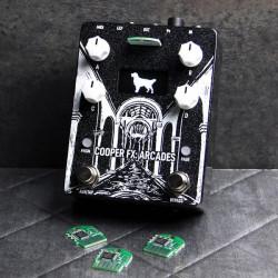 Cooper FX Arcades Delay/Reverb Pack