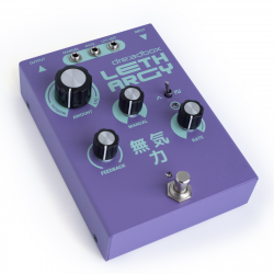 Dreadbox Lethargy 8 Stage Phaser