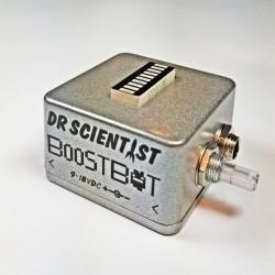 Dr. Scientist BoostBot
