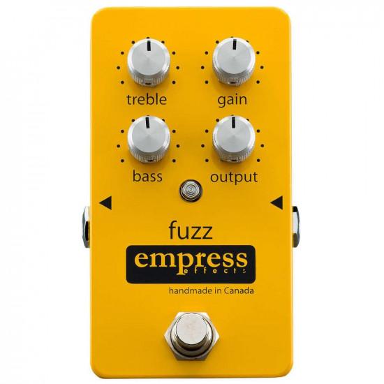 Empress Effects Fuzz