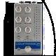 Empress Effects Compressor Silver
