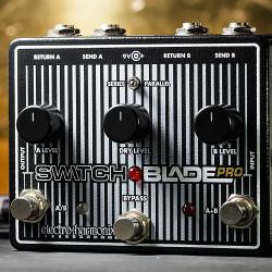 Electro Harmonix Switchblade Pro