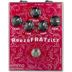 Emma Electronic ReezaFRATzitz