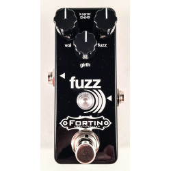 Fortin Fuzz