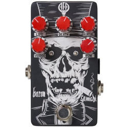 Animal Factory Amplification Baron Samedi Pedal