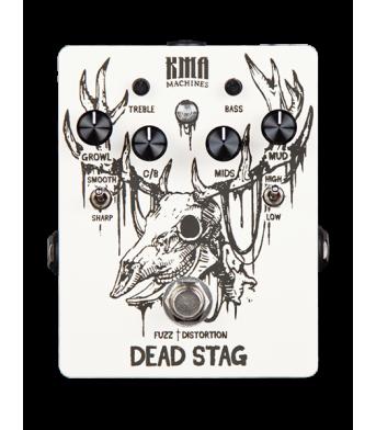 KMA Audio Machines-Dead Stag Fuzz