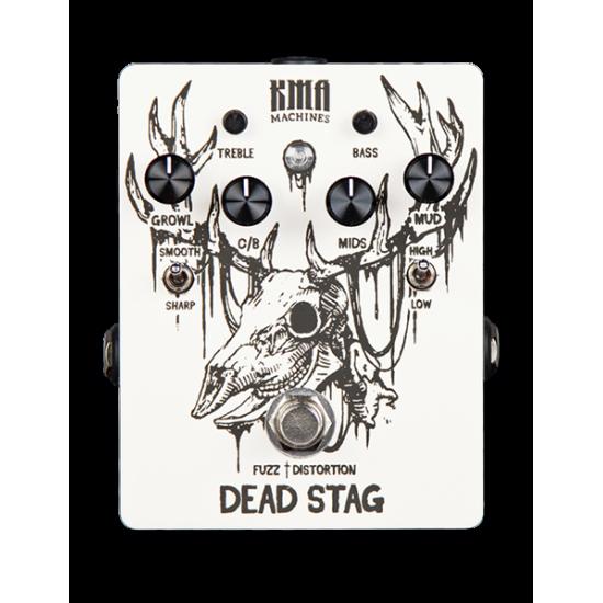 KMA Audio Machines Dead Stag Fuzz