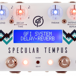 GFI System Specular Tempus