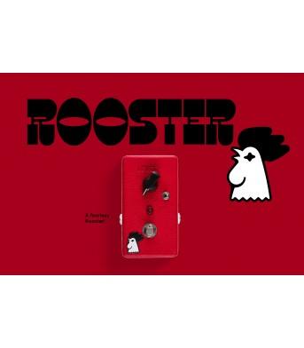 Jam Pedals Rooster ltd