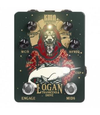 KMA Audio Machines Logan