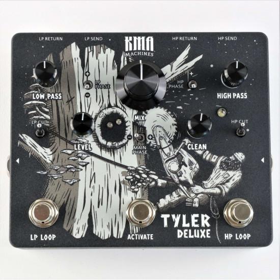 KMA Audio Machines Tyler Deluxe