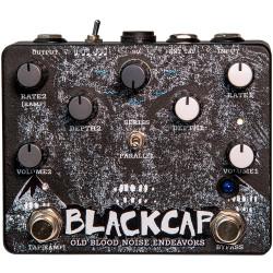 Old Blood Noise Endeavors Blackcap