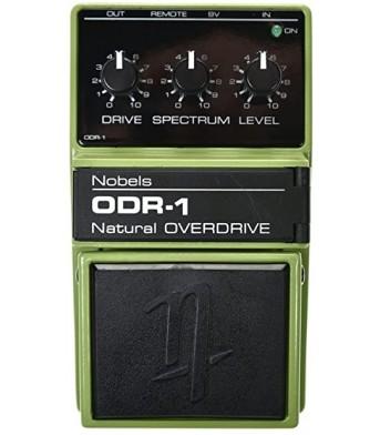 Nobels ODR-1