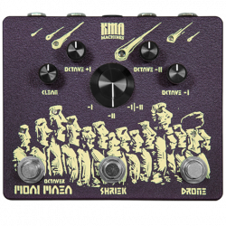 KMA Audio Machines Moai Maea Analog Octaver