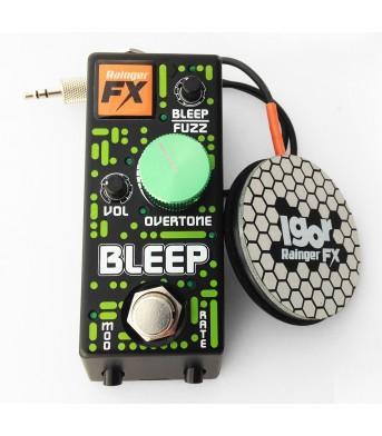 Raigner FX Bleep (& Igor controller)