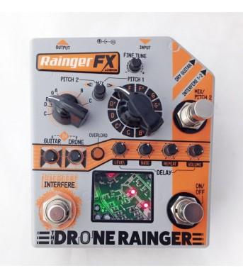 Raigner FX Drone Rainger Digital Delay