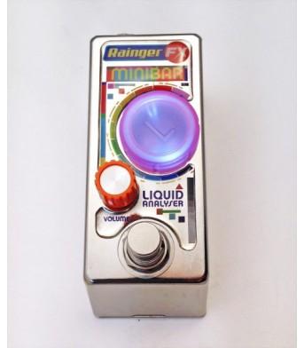 Raigner FX Minibar Liquid Analyser