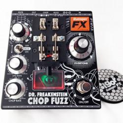 Rainger FX Dr Freakenstein Chop Fuzz