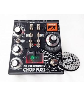 Raigner FX Dr Freakenstein Chop Fuzz