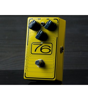 SolidGoldFX 76 Octave Fuzz