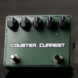 SolidGoldFX Counter Current Reverb Momentary Feedbacker