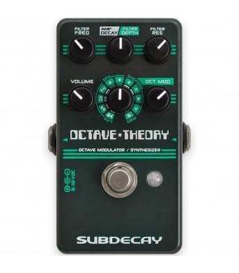 Subdecay Octave Theory