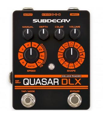 Subdecay Quasar DLX