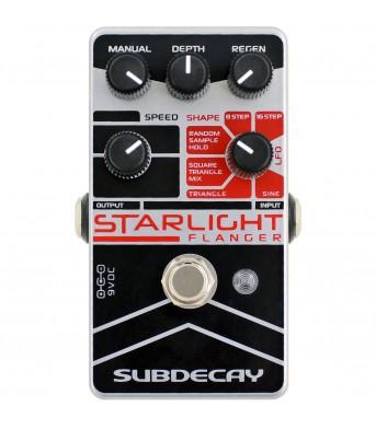 Subdecay Starlight v2