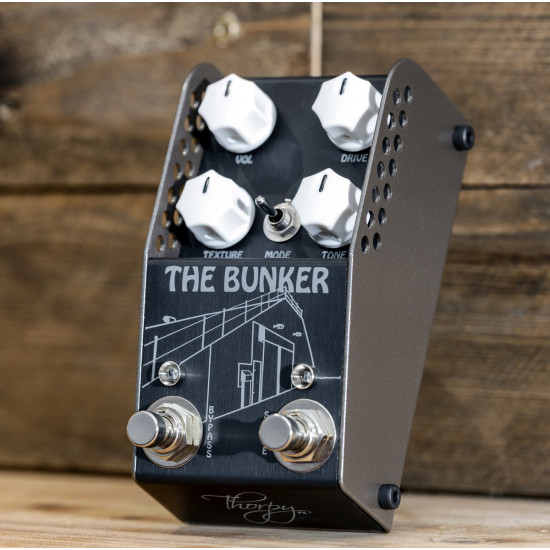 ThorpyFX The Bunker Overdrive