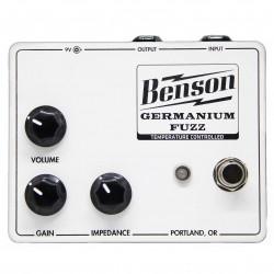 Benson Amps Germanium Fuzz Solar